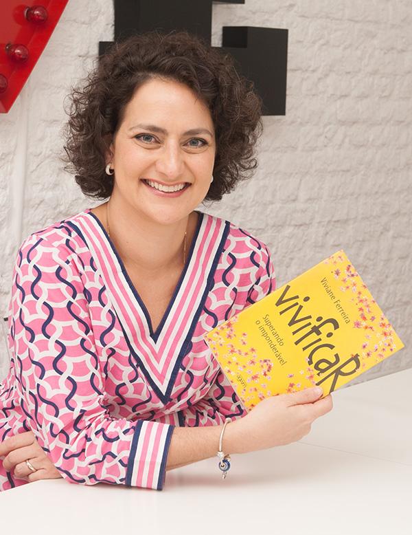 Biografia Viviane Ferreira Vivificar