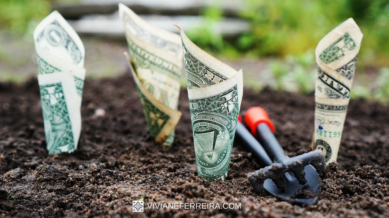 Como Identificar as Crenças Limitantes sobre Dinheiro