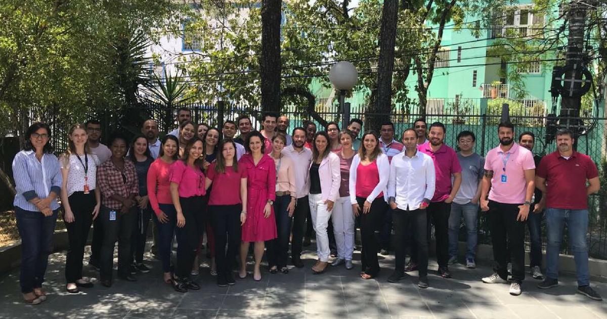 Top 18 Idéias para a Campanha Outubro Rosa – Prevenção do Câncer de Mama